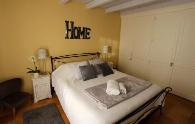 TILLEUL BEDROOM