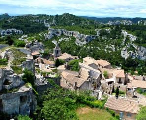 Saint-Remy de Provence et les Alpilles